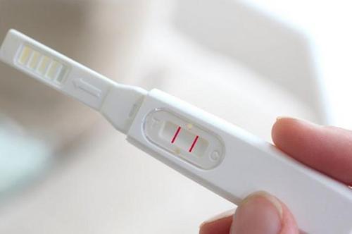 泰国试管婴儿验孕成功