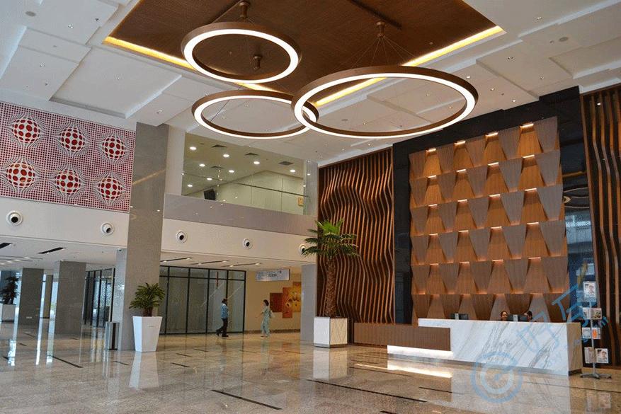 马来西亚 双威医疗中心(Sunway Medical Center)