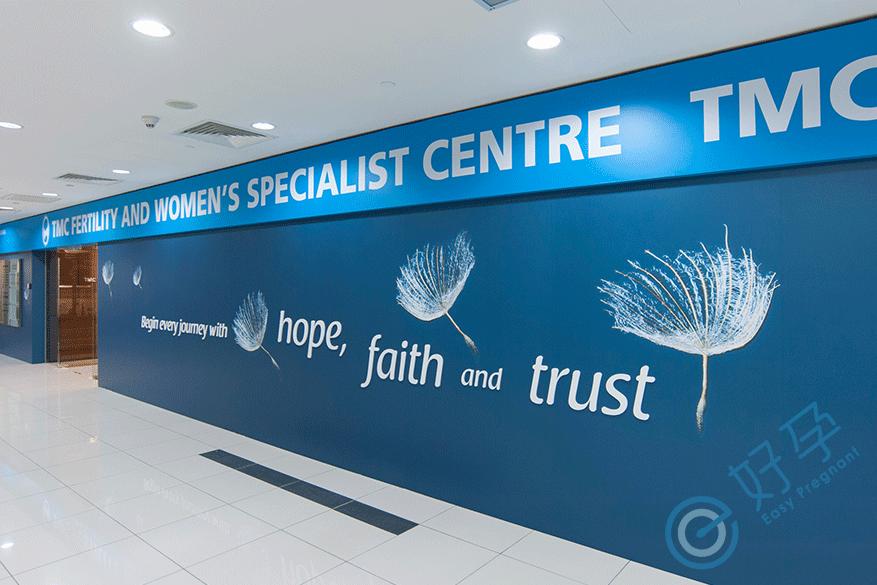 马来西亚 丽阳助孕中心
