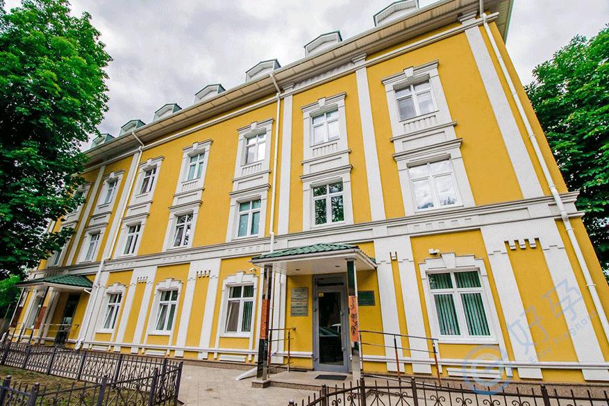 乌克兰 IRM 生殖诊所