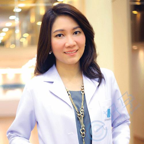 Dr.Weena Krutsawad燕威娜-卡露萨娃