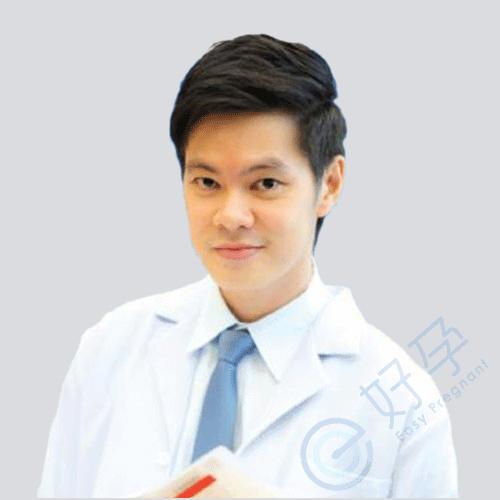 Dr Pokpong Pansrikaew 博邦