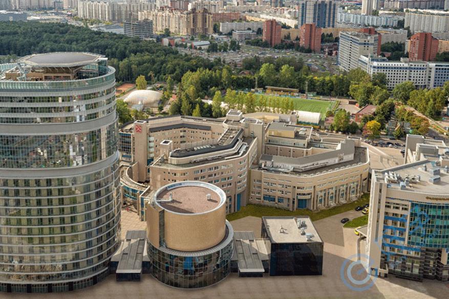 俄罗斯阿尔马佐夫Almazov国立医院