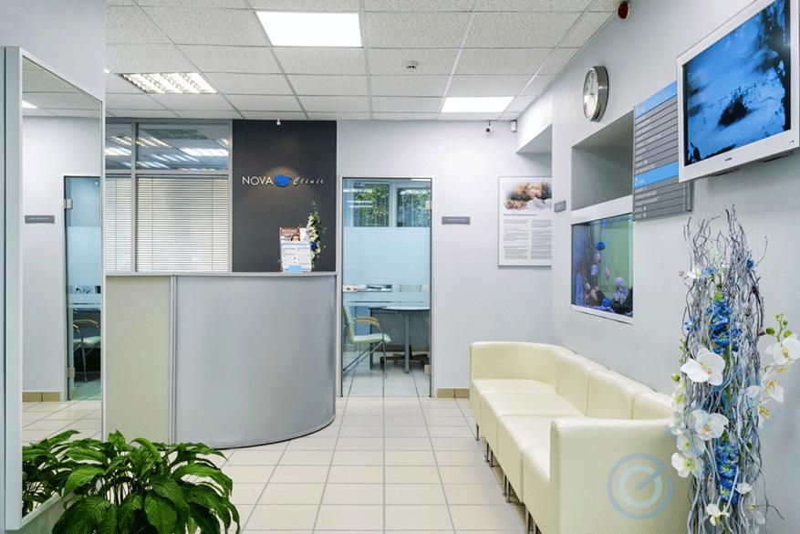 Nova Clinic 生殖和遗传健康中心