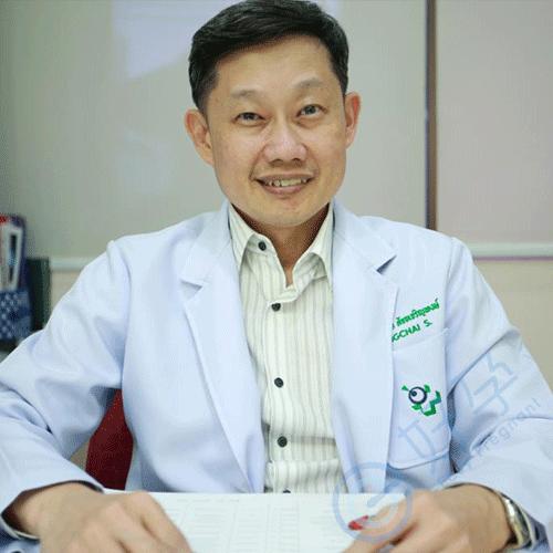 Dr.Kriengchai Sajjachareonpong 蔡医生