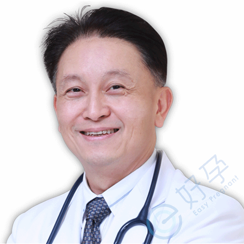 Dr.Jongjate Aojanepong 钟杰医生