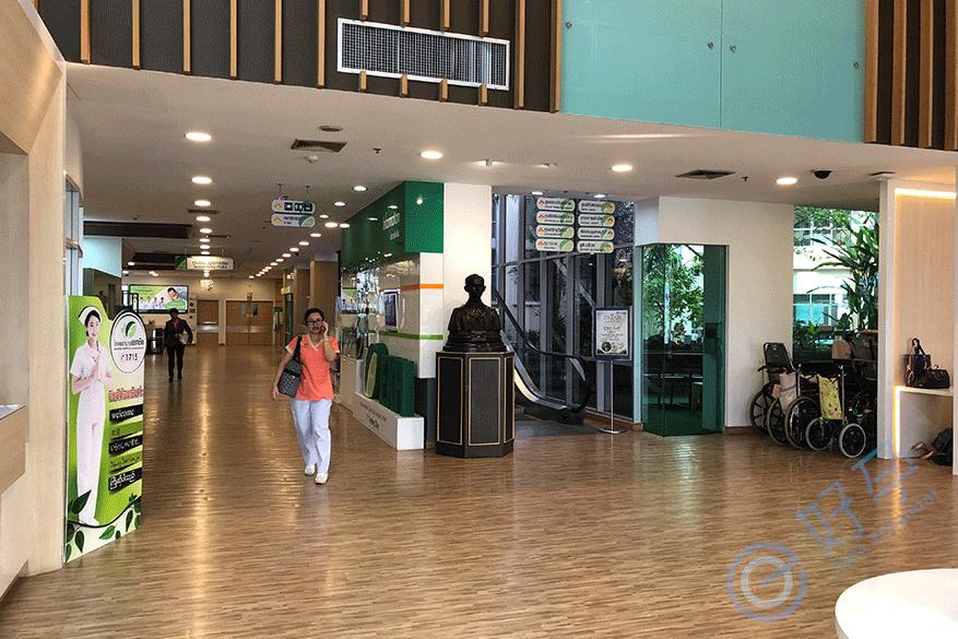 泰国EK国际医院-图(1)