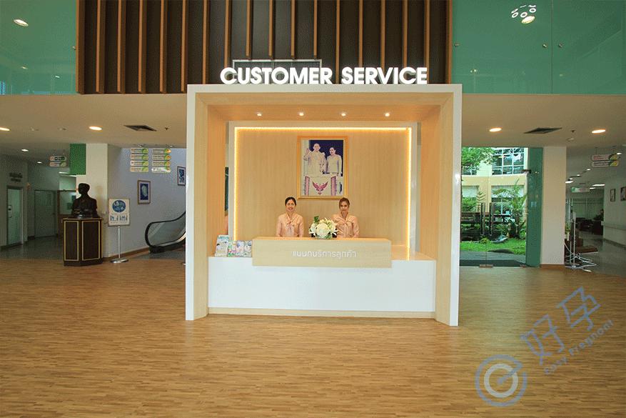 泰国EK国际医院-图(2)