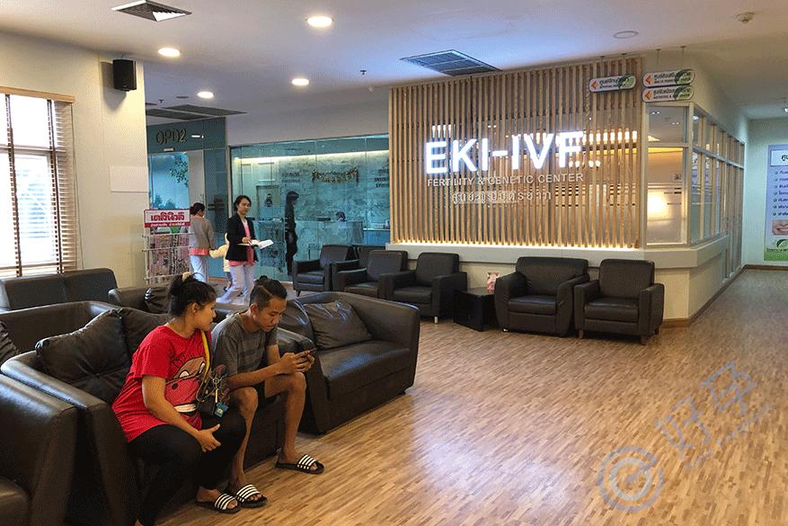 泰国EK国际医院-图(3)