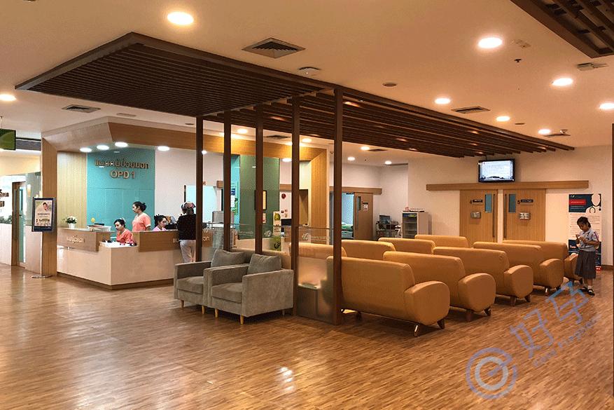 泰国EK国际医院-图(4)