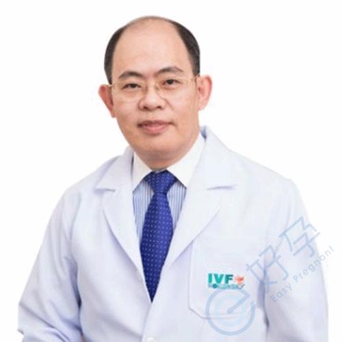 Dr.Thitikorn Wanichkul 缇迪珙医生