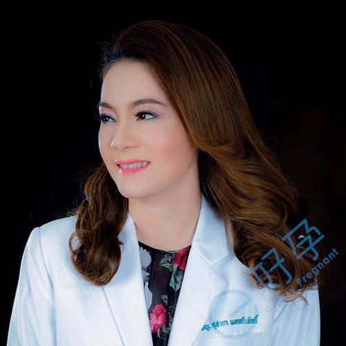 苏查妲·梦琨蔡帕博士(Dr.Suchada Mongkolchaipak)
