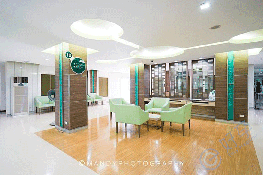 泰国帕亚泰2医院-图(3)