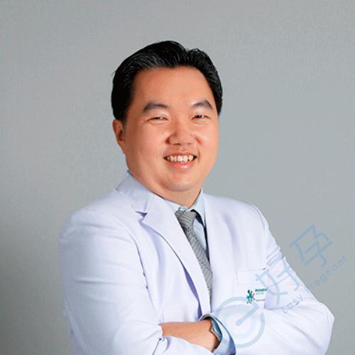 DR.Theerayut jongwutiwes 缇拉育医生