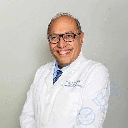 Botors Rizk,M.D. CFG全球医疗总监