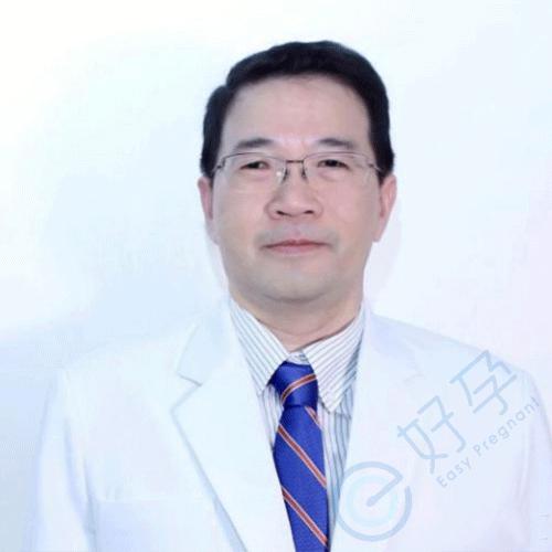 Napadon Yaibuates,M.D. CFG主任医师