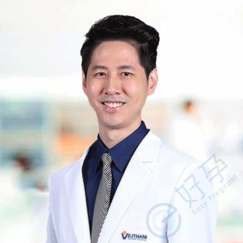 Dr.Worawat 吴拉瓦医生