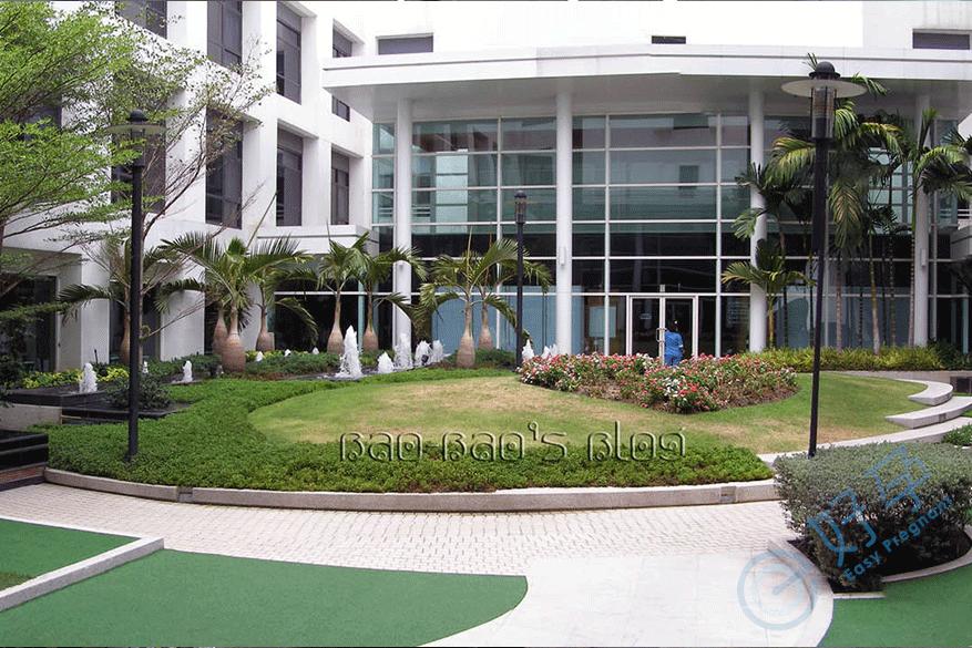 泰国BNH医院-图(2)