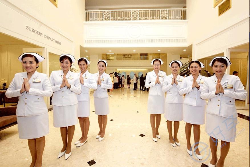 泰国BNH医院-图(3)