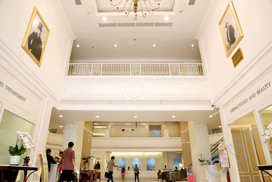 泰国BNH医院-图(5)