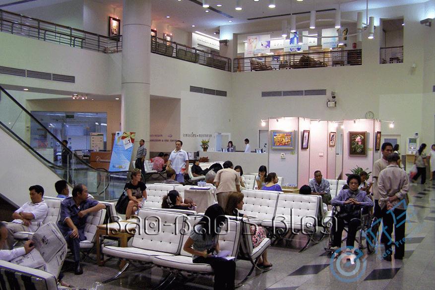 泰国BNH医院-图(6)