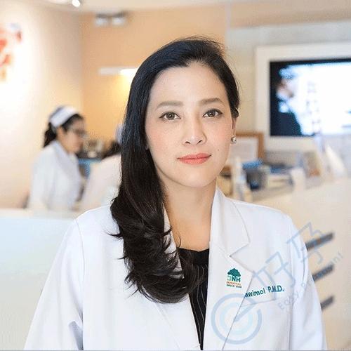Dr.Sasawimol Preechapornkul 简医生