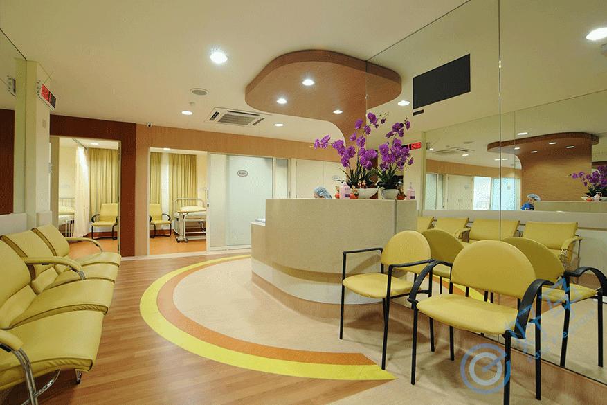 马来西亚阿儿法助孕中心