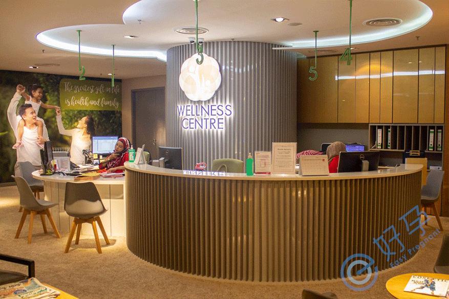 马来西亚 双威医疗中心(Sunway Medical Center)-图(4)