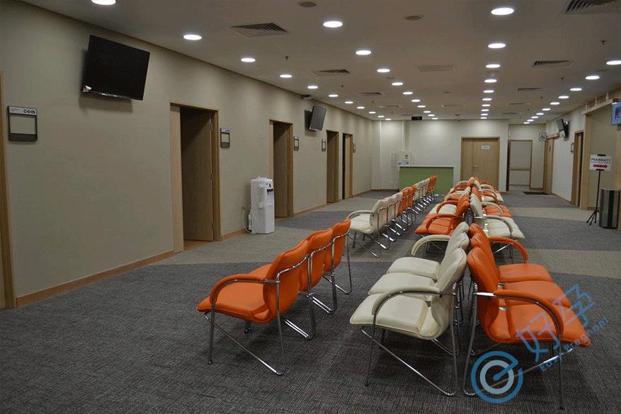 马来西亚 双威医疗中心(Sunway Medical Center)-图(9)