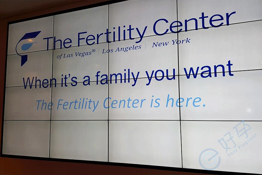美国拉斯维加斯生殖医疗中心