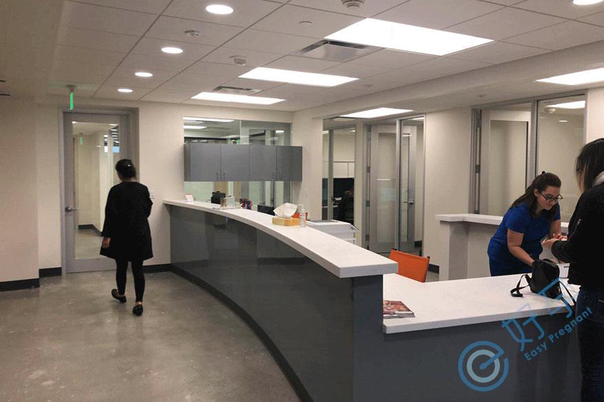 美国加州生殖医学中心(CCRH)