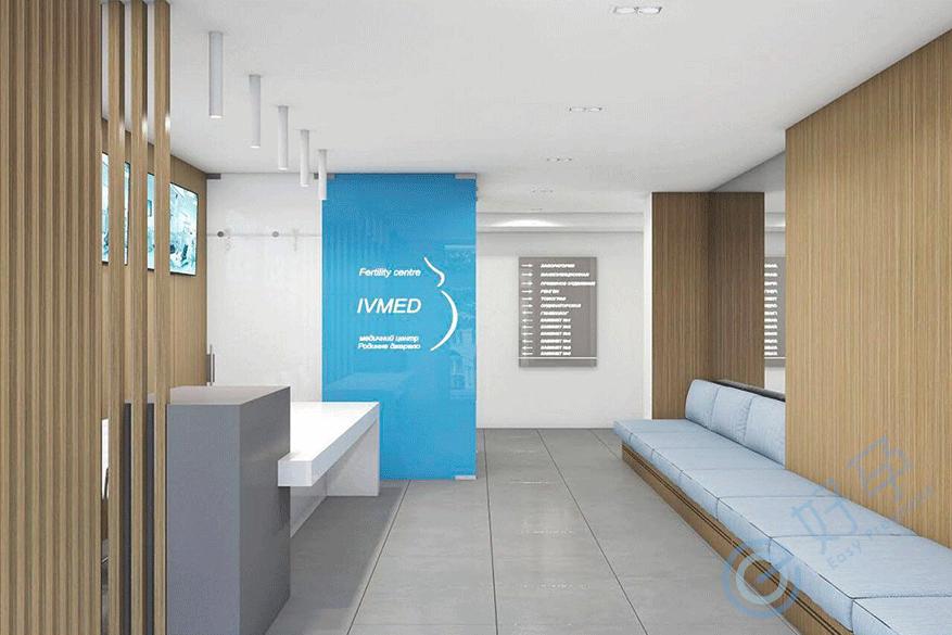 乌克兰 艾迈德(IVMED)医院-图(0)