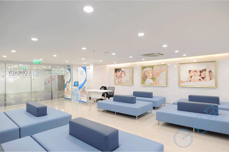 泰国康莱定生殖医疗中心-图(4)