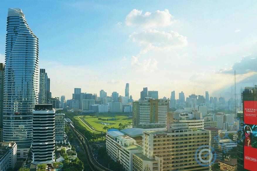 泰国乐樱生殖中心