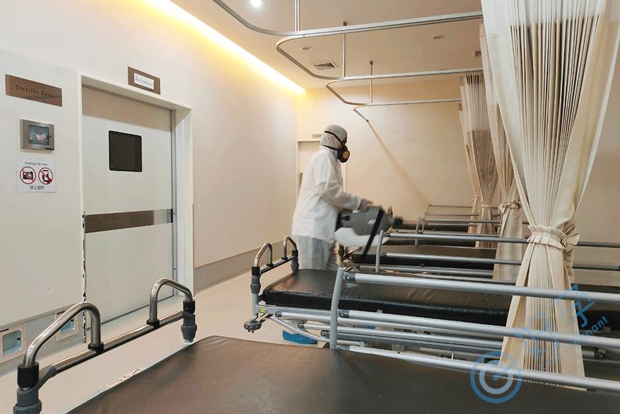 泰国暹罗医院