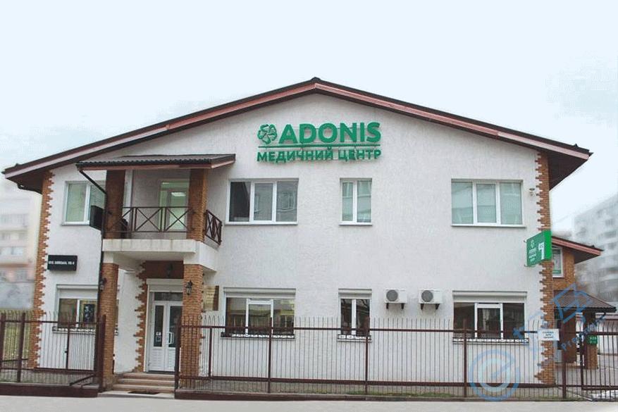 乌克兰阿多尼斯(ADONIS)医院-图(2)