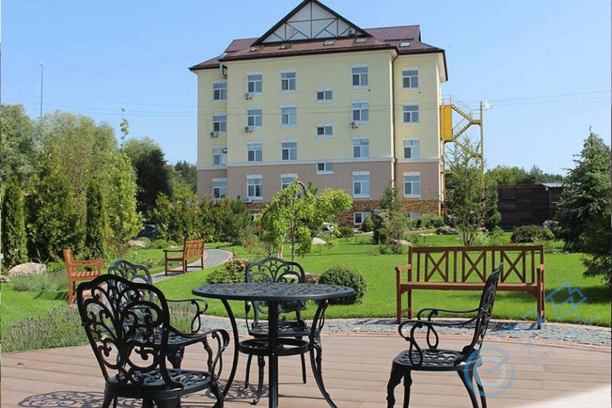 乌克兰阿多尼斯(ADONIS)医院-图(3)