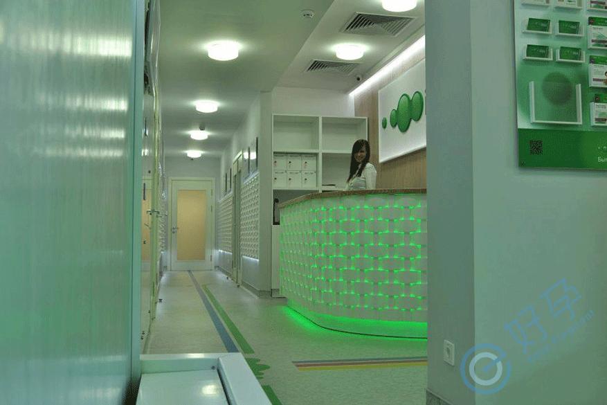 乌克兰 ilaya 试管医疗中心