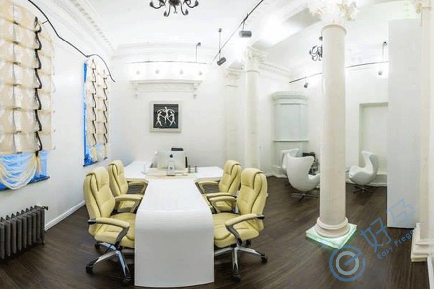 俄罗斯NGC国际生殖医院