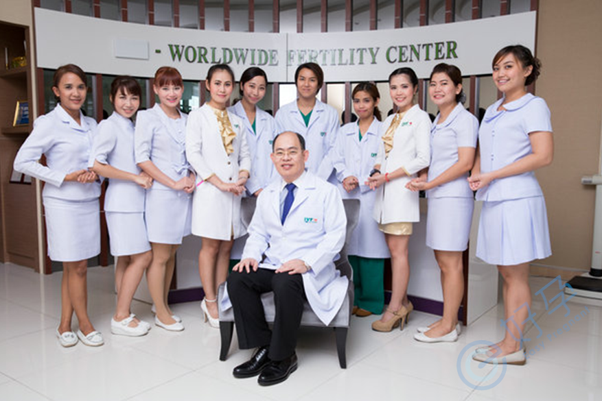 泰国全球生殖中心-图(1)