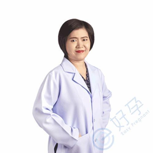 Sirirat Apariman 主任医师