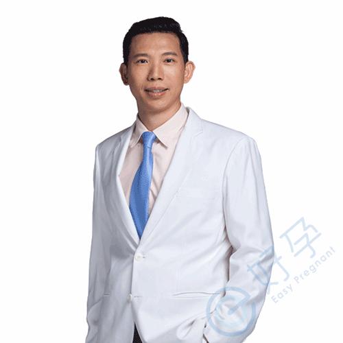 Thanompol Krueatao 试管麻zui医师