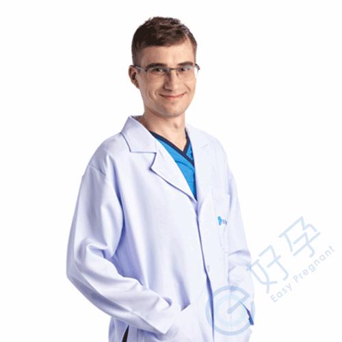 Alexey Biryukov 资深胚胎学专家