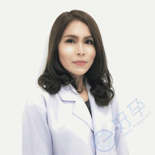 Dr.Thatsan Bunyatin 塔山医生