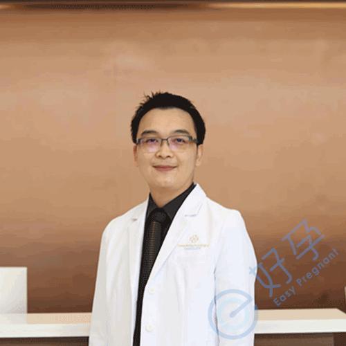 Dr.Chanchai 千采.蔡乐医生