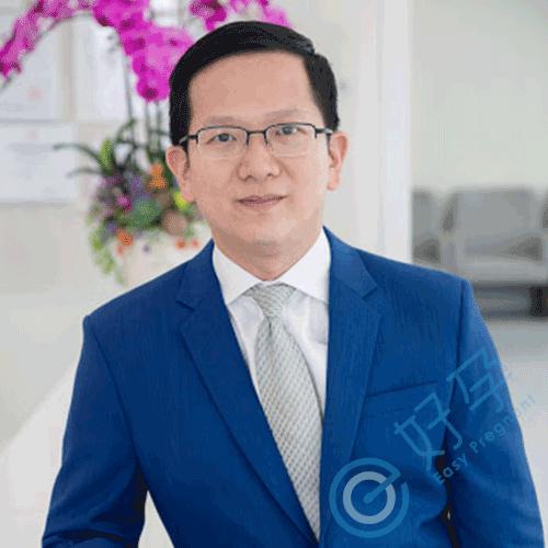 Dr.Surachai Pornwiroon 苏医生