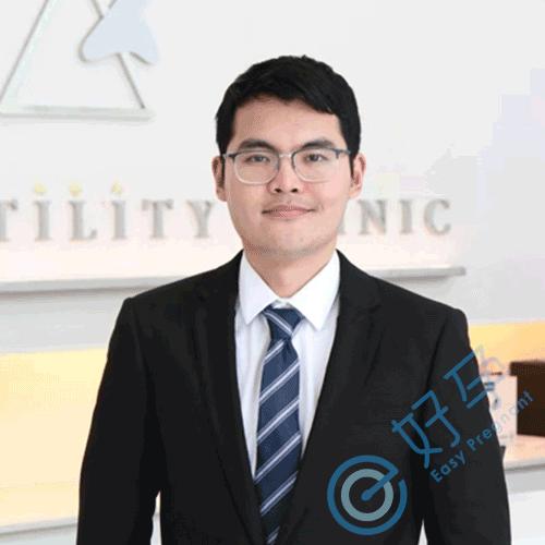 Dr. Wasin Naknam 刘医生