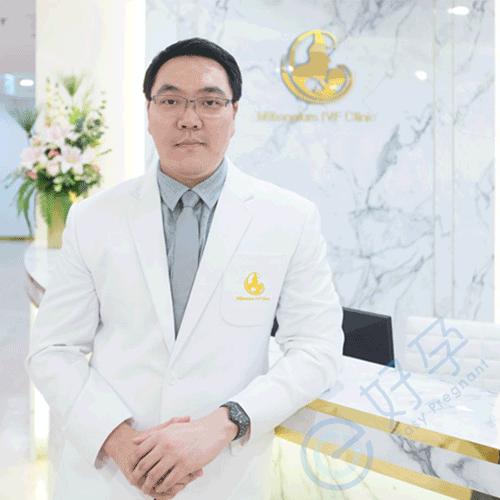 Dr. Thanik Chokjirawat