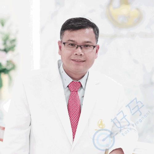 Kulnasan Saikhun 昆南山教授