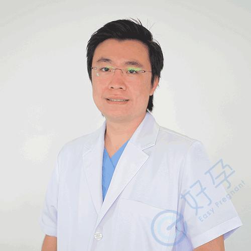 Dr. Tanut Jerachotechueantaveechai 博医生